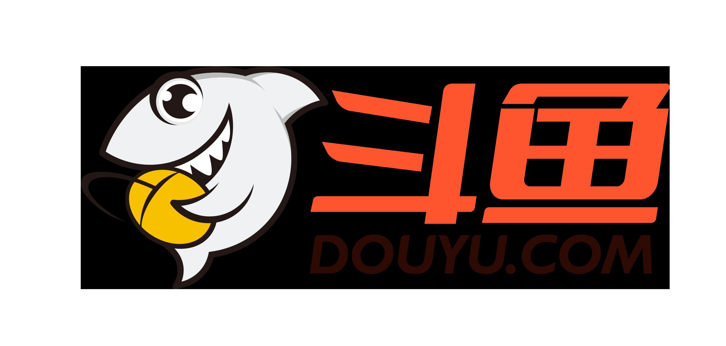 Douyu logo